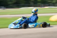 Ted Burns Racing 2017-2