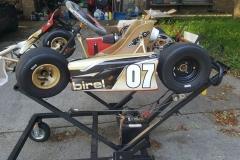 Blundon Racing 2017-1