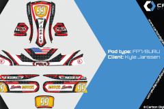 KJ Racing